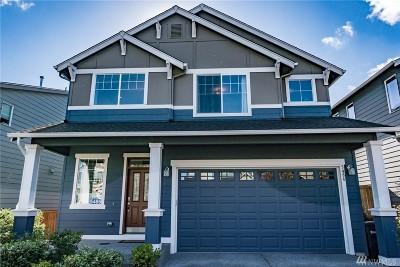 Mount Vernon Single Family Home Pending Inspection: 5486 Razor Peak Dr