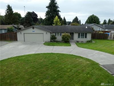 Burlington Single Family Home Sold: 6947 Steelhead Lane