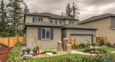 Federal Way Single Family Home For Sale: 35828 2nd Ave SW #41