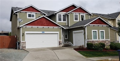 Skagit County Single Family Home For Sale: 4469 Broadway St