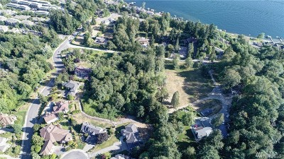 Sammamish Residential Lots & Land For Sale: 42 SE Peregrine Point Drive