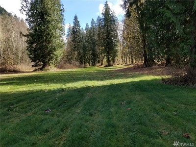 Skagit County Residential Lots & Land For Sale: 15398 State Route 530