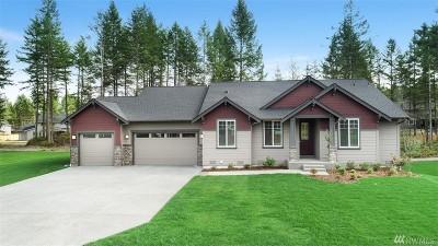 Lacey Single Family Home For Sale: 4727 Skylark St NE