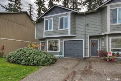 Pierce County Single Family Home For Sale: 1126 110th St E