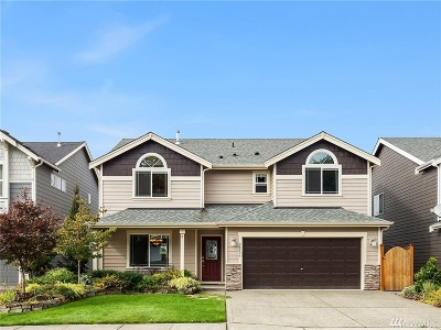 Maple Valley Single Family Home For Sale: 28477 239th Place SE