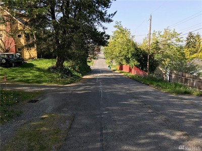 Residential Lots & Land For Sale: S 123rd (Lots 19 & 20) St