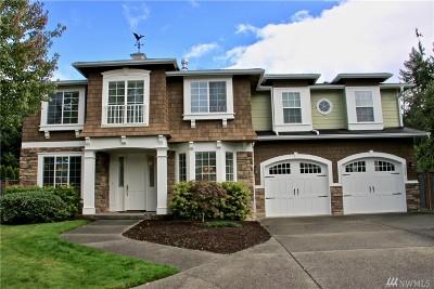 Steilacoom Single Family Home For Sale: 2432 St. Andrews Lane