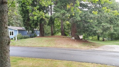 Bellingham Residential Lots & Land For Sale: Hel-Lyn