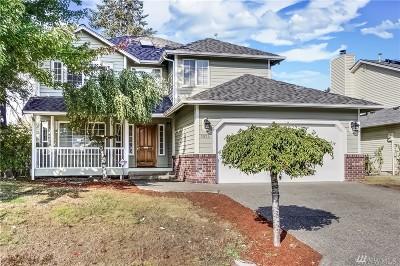 Thurston County Single Family Home For Sale: 5936 Cherokee Lp SE
