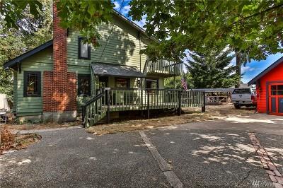 Shoreline Single Family Home For Sale: 18005 N Park Ave N