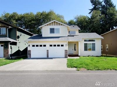 Pierce County Single Family Home For Sale: 9925 12th Av Ct E