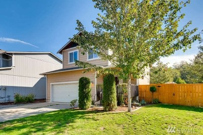 Marysville Single Family Home For Sale: 8227 69th St NE