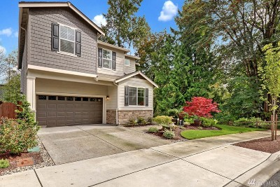 Lake Stevens Single Family Home For Sale: 2305 100th Dr SE