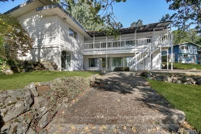 Lakewood Single Family Home For Sale: 11425 94th Av Ct SW