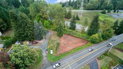 Snohomish County Residential Lots & Land For Sale: 1805 Bickford Ave