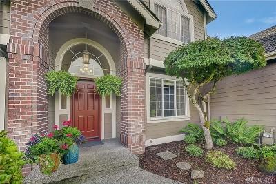 Kent WA Single Family Home For Sale: $539,950