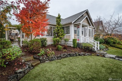 Ferndale Single Family Home Sold: 6171 Lincoln Dr
