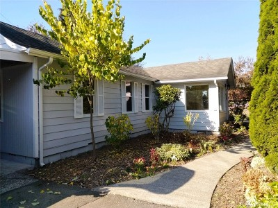Carnation Single Family Home For Sale: 5909 Carnation Duvall Rd NE