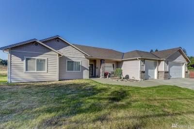 Lake Stevens Single Family Home For Sale: 12203 108th St NE