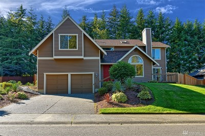 Snohomish Single Family Home For Sale: 14328 Cascade Dr SE