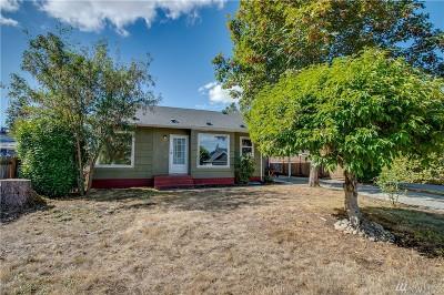Tukwila Single Family Home For Sale: 14053 33rd Ave S