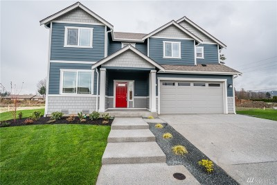 Sumner Single Family Home For Sale: 14905 Spartan Lane