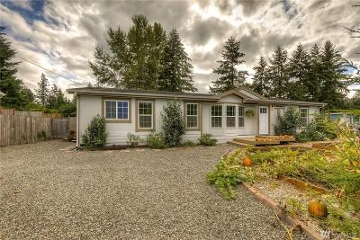 Bonney Lake WA Single Family Home For Sale: $239,950
