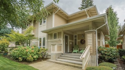 Fircrest Single Family Home For Sale: 1240 Alameda Ave
