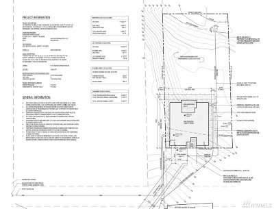 Snohomish County Residential Lots & Land For Sale: 3333 Nassau St