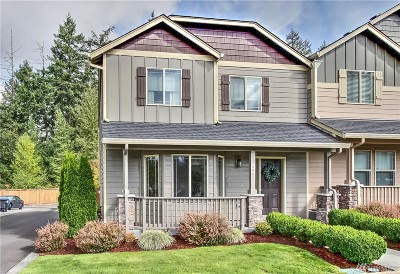 Lacey Single Family Home For Sale: 7222 Hayworth Ave NE