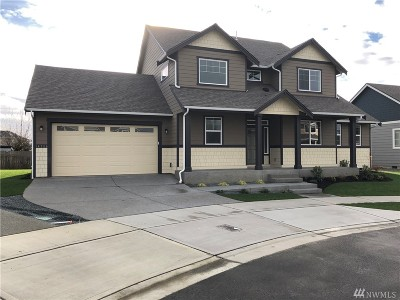 Sumner Single Family Home For Sale: 14906 Spartan Lane