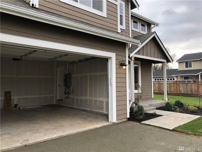Algona Single Family Home For Sale: 137 Seattle Blvd
