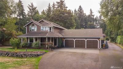 Edgewood Single Family Home For Sale: 2514 107th Av Ct E