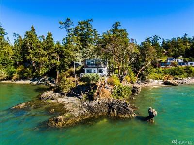 La Conner Single Family Home For Sale: 9959 Wawalton Place