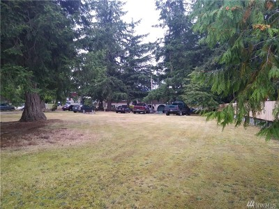 Residential Lots & Land For Sale: 43725 284th Ave SE