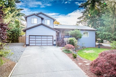 Bonney Lake WA Single Family Home For Sale: $399,999