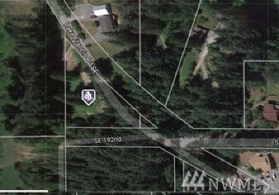 Maple Valley Residential Lots & Land For Sale: 192 Lake Francis Rd