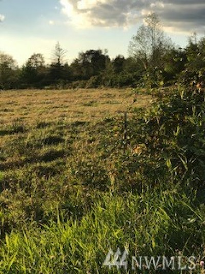 Snohomish County Residential Lots & Land For Sale: 12000 336th Dr SE