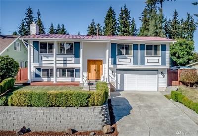 Kirkland Single Family Home For Sale: 12148 NE 142nd St