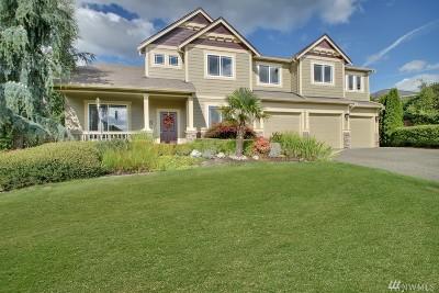 Sky Island Single Family Home For Sale: 18105 98th St E
