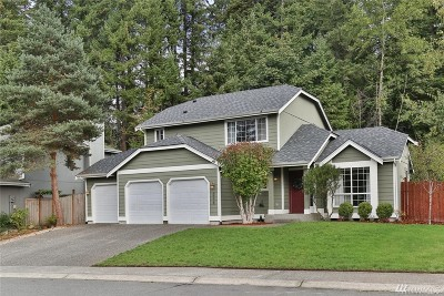 Maple Valley Single Family Home For Sale: 26618 231st Place SE