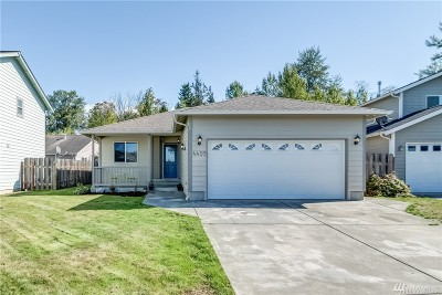 Single Family Home Sold: 4409 Carstan Lp