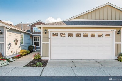 Ferndale Condo/Townhouse Sold: 5684 Correll Dr #102