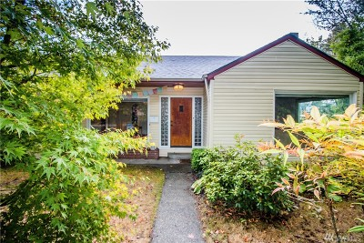 Thurston County Single Family Home For Sale: 2411 State Ave