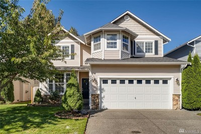 Bothell Single Family Home For Sale: 4427 147th Place SE