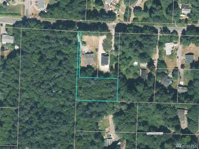 Residential Lots & Land For Sale: 6528 Woodhill Dr NW