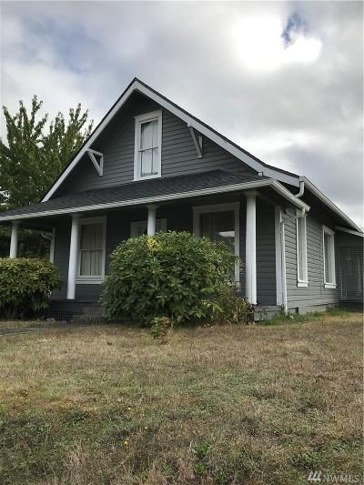 Tacoma Single Family Home For Sale: 5671 Yakima Ave