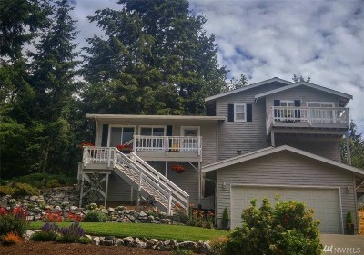 Bellingham Single Family Home For Sale: 4152 Malachite Rd