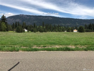 Residential Lots & Land For Sale: Old Cedars Rd