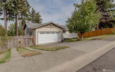 Federal Way Single Family Home For Sale: 3812 SW 330th Place